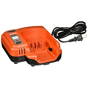 BLACK+DECKER BDCCN24 NiCad Charger