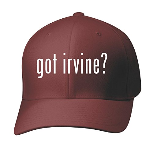 BH Cool Designs Got Irvine? - Baseball Hat Cap Adult, Maroon, - Irvine Spectrum Shops