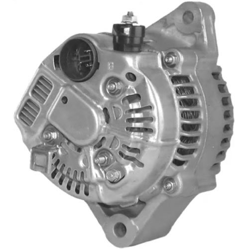 1995 Acura Integra Alternator (DB Electrical AND0106 Alternator For Acura Integra 1.8 1.8L 94 95 1994 1995 /31100-P72-003, 31100-P75-003, CJS42, CJS44, CJS46 /101211-5410, 101211-5430 /10464185, 10464186)