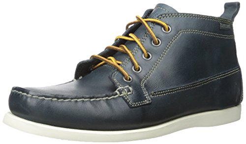 Eastland Mens Seneca Chukka Boot Navy