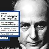 Wagner:Goetterdaemmerung Act 3 / Götterdammerung