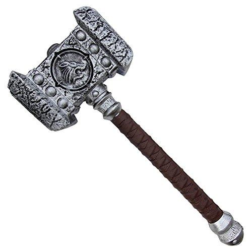 Foam Great Hammer of Doom ()