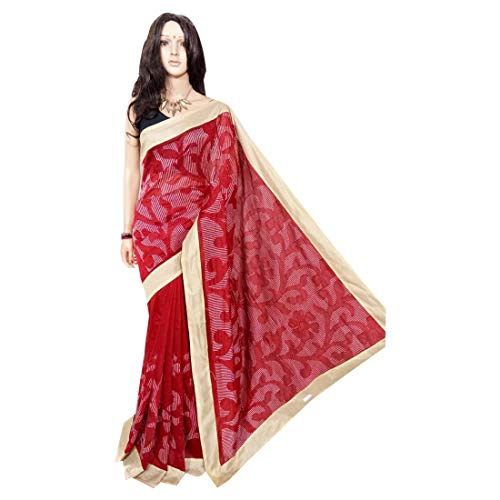 Dress 100 Ladies Indiano Work Sari Original Tradizionale 2809 Girl Cotton Saree Donne Blouse Petticoat Casual Jari Cq8f7znCx