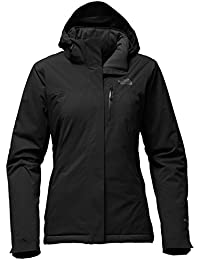 Womens Plasma Thermal 2 Insulated Jacket NF0A39MD