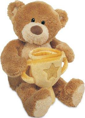 Gund Congratulations Message Bear