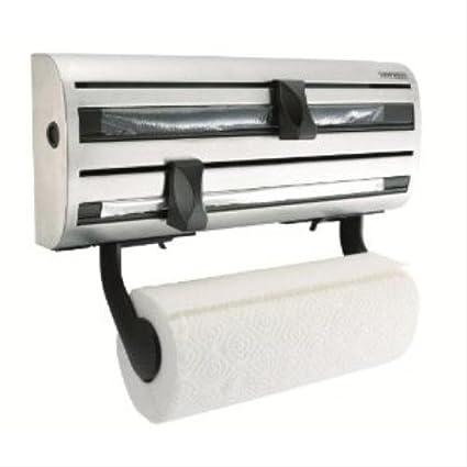 Leifheit 25660 7 portarrollos de papel higiénico