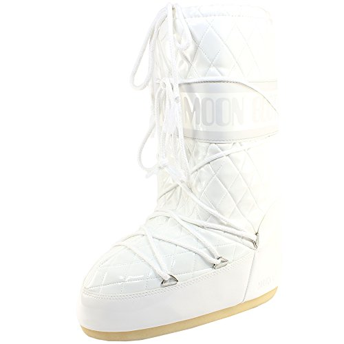 Boot bottes Femmes la Moon de des Reine de Tecnica origine neige TqA5XAw