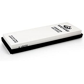 Yosoo 10000 Kitchen Knife Grit Sharpener Sharpening Water Stone Dual Whetstone