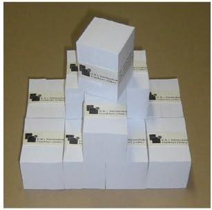 K/&L 8000 Karteikarten DIN A8 wei/ß 170g//m/² blanco