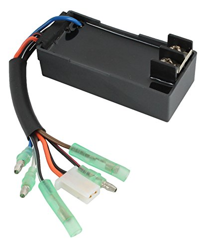DB Electrical IPO6010 New Polaris Predator 50 CDI Module Capacitive Discharge Ignition (Predator Power Performance Module)
