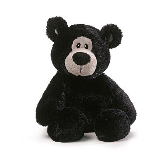 GUND Indigo Teddy Bear Stuffed Animal Plush, Deep Purple, 12