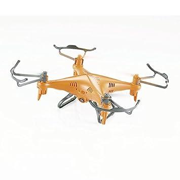 Drone AquaDrone (Resistente al Agua) | Incluye 2 Baterías | Cámara ...