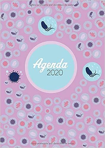 Agenda 2020: Tema Enfermera Medicina Microbiologia Agenda ...