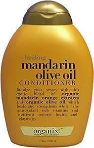 Healing Mandarin Olive Oil