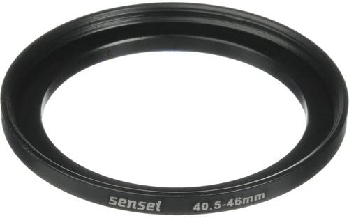Sensei 40.5-46mm Step-Up Ring