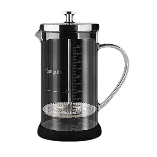 ShoppyStar Prensa francesa 600 ml nuevo producto filtro Cafetera ...