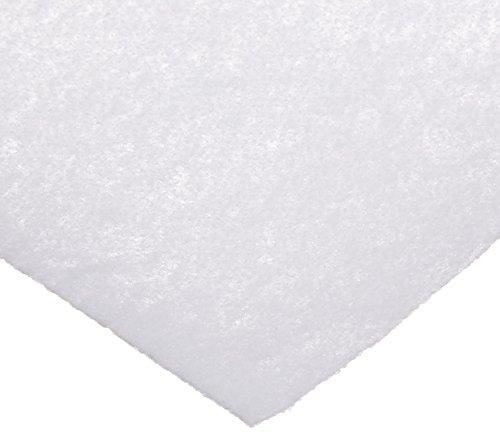 PELLON-Fusible Fleece, White 45