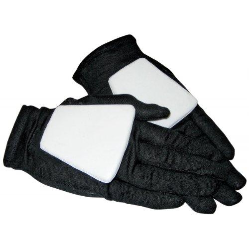 Rubie's Costume Co Obi-Wan Kenobi Gloves-Adult Costume