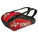 Yonex-Pro Six Pack Tennis Bag-()