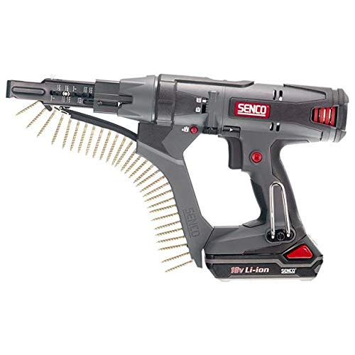 18v Cordless Collated Screwgun ()