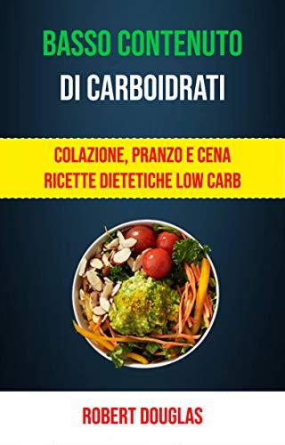 menu per dieta chetogenica di prima tranchete