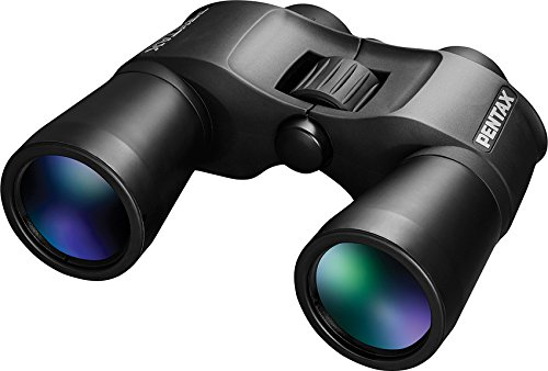 Pentax SP 12x50 Binoculars (Black) by Pentax