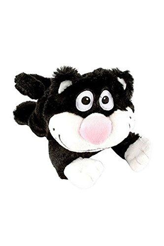Chuckle Buddies Cat Electronic Plush (Laughing Monkey Toy)
