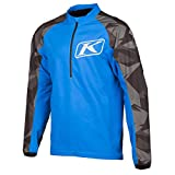 Klim Revolt Pullover - Blue/Medium