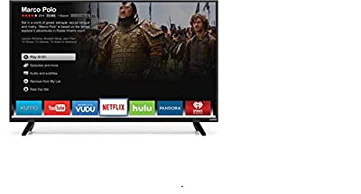 VIZIO 24inch Edge Lit LED 1080p Built-in Wi-Fi Smart HDTV