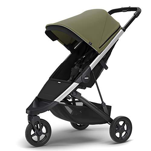 Thule Spring Stroller, Olive