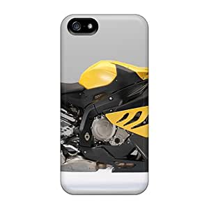 Iphone 5/5s Case Cover Skin : Premium High Quality Bmw S1000rr Case