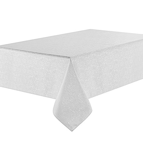 Marquis By Waterford Blythe Tablecloth, Rectangle 60