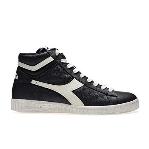 High Unisex Waxed Game Scarpe L Diadora Low Top qSEfn