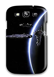 New Arrival Cover Case With Nice Design For Galaxy S3- Star Wars