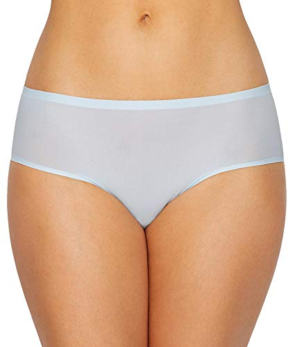 - Chantelle Soft Stretch Hipster, One Size, Powder Blue