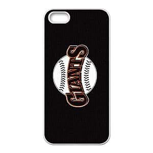 San Francisco Giants Iphone 5s case