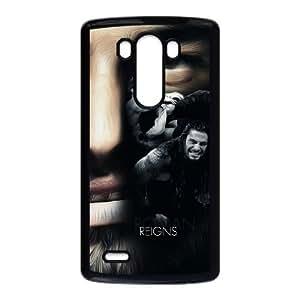 LG G3 Phone Case WWE FF11380
