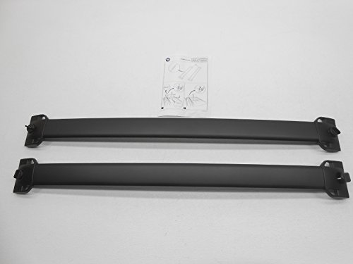 Chrysler Town & Country Rail (New OEM 2008-2010 Chrysler Town & Country Luggage Rack Cross Rail Kit 5113026AA)