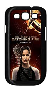 2015 popular Hunger Games Case for Samsung Galaxy S3 I9300,I love the Hunger Games phone Case for Samsung Galaxy S3 I9300.