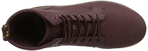 free shipping excellent Dr. Martens Men's Combs Nylon Combat Boot Old Oxblood sale find great best cheap online sneakernews with mastercard online FCa3a