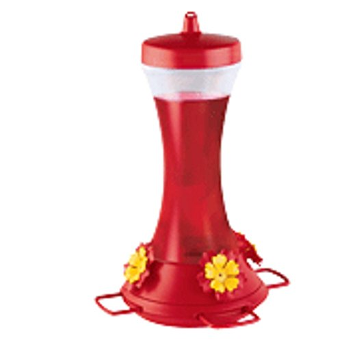 (Perky Pet 476-3 20 Oz Capacity Glass Hummingbird)