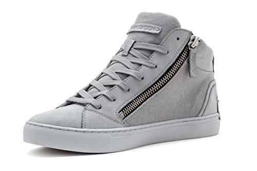Crime London sneaker 11324s17b grigio (45) Venta Barata Gran Venta Calidad Explorar El Precio Barato Tienda De Oferta De Venta En Línea Footlocker Libre Del Envío PGpJzL