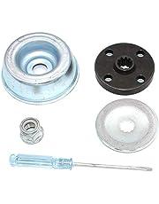 Kit de mantenimiento de adaptador de cuchilla para Stihl FS160 FS180 FS220 FS260 FS280 FS290 FS300 FS310 FS311 FS360C FS380 FS410C FS450 FS460C FS480 FS490C Parts 4119 642 7600 4119 713 3100