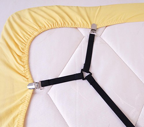 fitted sheet straps - 7