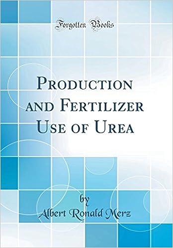 where is urea produced