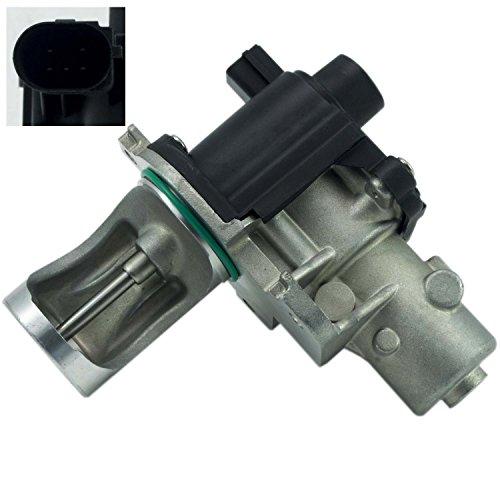 EGR Valve Exhaust gas Rückführungs EGR Valve: