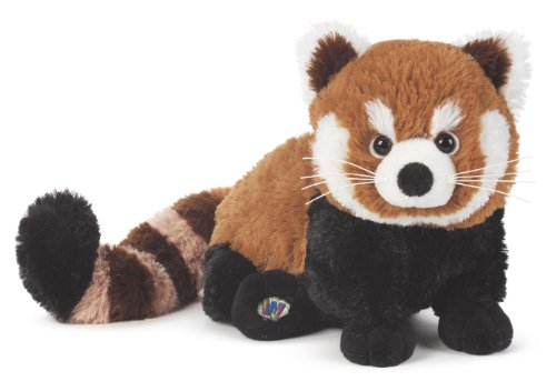 Webkinz Red Panda -  Ganz USA LLC, HM406