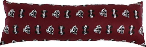 College Covers Mississippi State Bulldogs Printed Body Pillow - 20