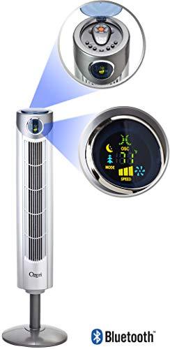 "Ozeri 42"" Bluetooth Tower"