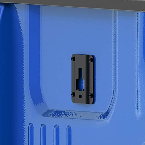 Maxracing Tie Down Bracket Bed Load Hook Reinforcement Panel Compatible 2015-2018 Ford F150 F250 F350 /& Raptor 2015-2018 F150 F250 F350 /& Raptor